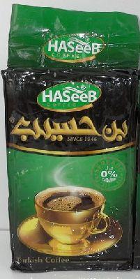 Кофе Хасиб без кардамона 500 гр