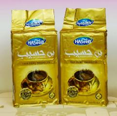 Кофе Хасиб с кардамоном 35% 500 гр