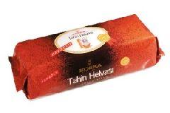 Халва кунжутная с какао (шоколадная) 3 кг