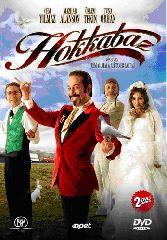Hokkabaz - 2 DVD / Ozel Koleksiyon