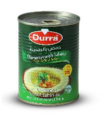 Хуммус Durra 370 гр