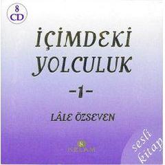 Icimdeki Yolculuk 1 (8 CD)