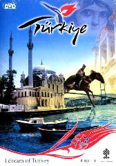 Turkiye: I dream of Turkey (DVD)