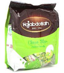 Пишмание со вкусом дыни во фруктовой глазури Choco Star, Hajabdollah, 180 г