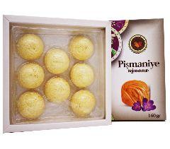 Пишмание со вкусом шафрана в подарочной упаковке, Hajabdollah, 160 г
