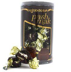 Пашмала горький шоколад в шоколаде 200 гр в тубе