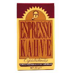 Турецкий кофе молотый для кофемашины Caffe Espresso Mehmet Efendi 250 г