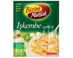 Суп из требухи İşkembe çorbası