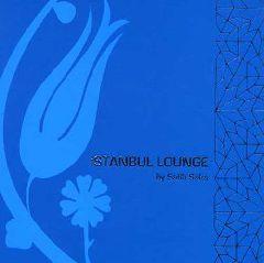 Istanbul Lounge by Salih Saka