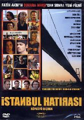 Istanbul Hatirasi: Kopruyu Gecmek / Crossing the Bridge: The Sound of Istanbul (DVD)