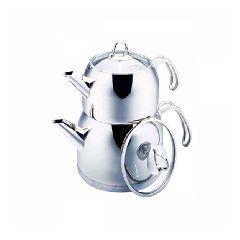 Чайник турецкий железный