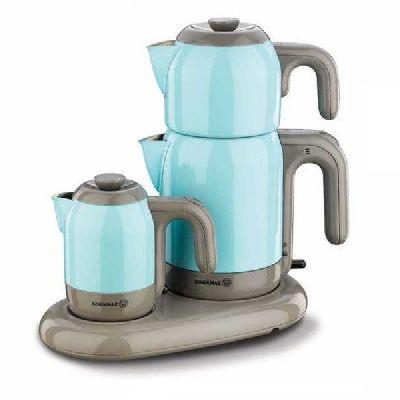 Кофейно чайный набор электрический