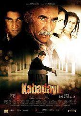 """Kabadayi """"Koleksiyoncu Versiyonu"""" (2 DVD)"""