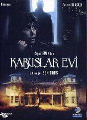 Kabuslar Evi - Son Dans (DVD)