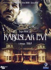 Kabuslar Evi - Takip (DVD)