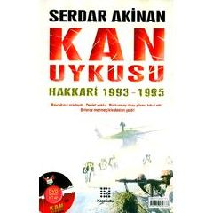 Kan Uykusu / Hakkari 1993-1995 (Kitap+DVD)