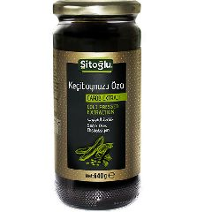 Экстракт из плодов рожкового дерева SITOGLU 640 г (пекмез холодный отжим) (кэроб экстракт)