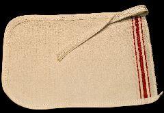 Варежка для хамама, бани и СПА (Kelebek Kese)