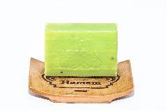 Оливковое мыло с киви