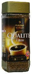 """Растворимый Planteur """"Qualite Filtre"""" 100 гр"""