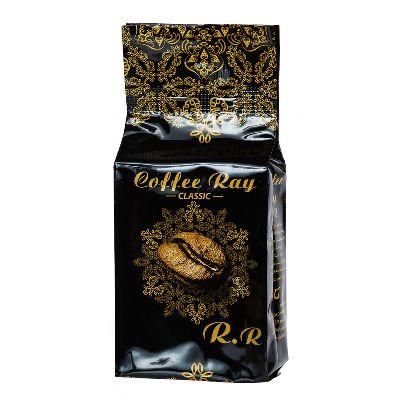 Кофе РЭЙ классика молотый 200 гр