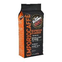 Кофе в зернах Vergnano 1882 Emporio, 1000 гр.