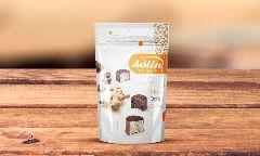 Пишмание со вкусом имбиря, какао и кофе 350 гр