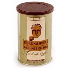 Турецкий кофе Mehmetefendi 250 gr