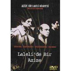 Lalelide Bir Azize (DVD)