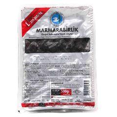 Маслины вяленые в вакууме L Marmarabilik 500 г