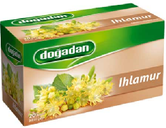 Чай Dogadan с липой
