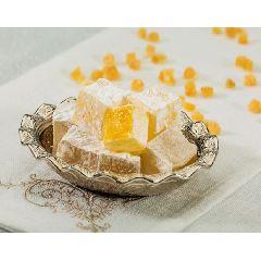 Лукум лимонный в сахарной пудре 1 кг