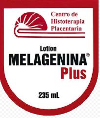 Melagenina +