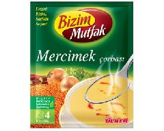 Суп из чечевицы (Mercimek çorbası)