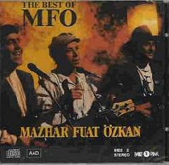 The Best Of MFO