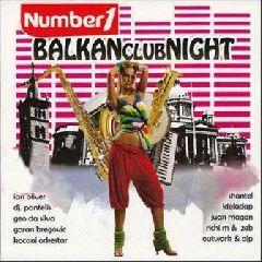 Балканская дискотека 2009
