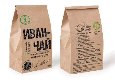 """Иван чай Вкус №1 """"Июльский"""" 1-я декада"""