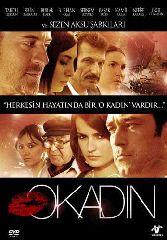 O Kadin (DVD)