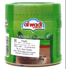 Кунжутная паста тахини Al Wadi