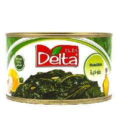 Млухия консервированная, Delta, 375 г