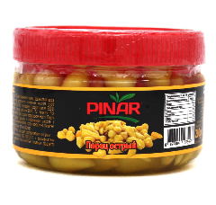 Перец острый в рассоле Pinar 200 г