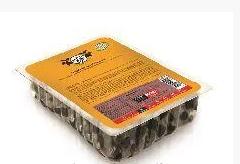 Маслины 3XS в вакуумной упаковке 200 г
