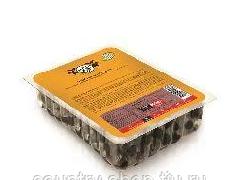 Маслины 3XS в вакуумной упаковке 500 г
