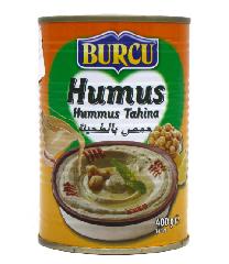 Хумус Burcu 400 г