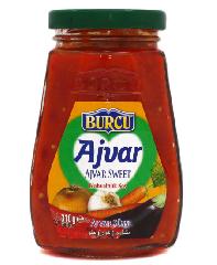 Аджика Burcu 310 г