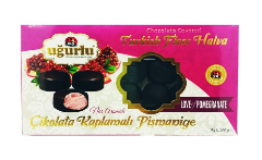 Пишмание в шоколаде со вкусом граната Ugurlu 200 г