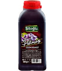 Виноградный пекмез SITOGLU 600 гр