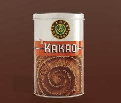 Какао Kahve Dunyasi 250 г