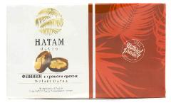 Финики с грецким орехом Hatam 200 г