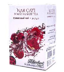 Травяной чай гранатовый Hekimhan Bitkisel 170 г